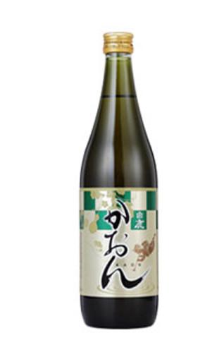 HAKUSHIKA-SAKE