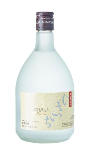 Mugiichi-Roman-Sochu