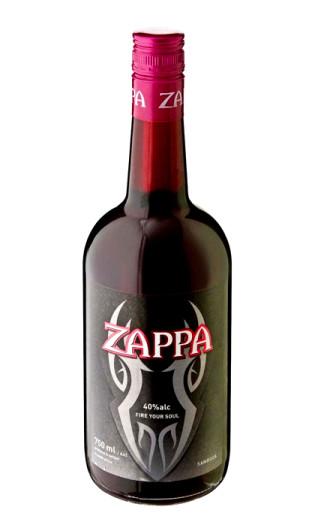 ZAPA-BLACK