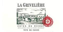 LA GRIVELIÈRE