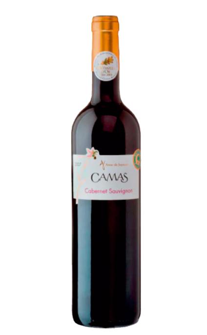 Camas Cabernet Sauvignon