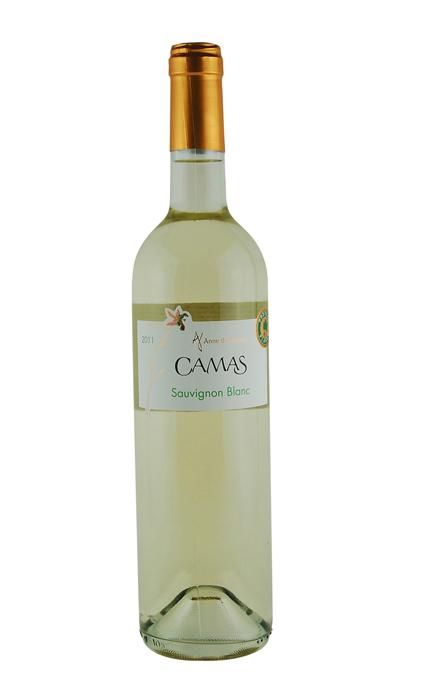 Camas Sauvignon Blanc
