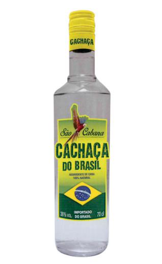 SAO CABANA CACHACA DO BRASIL